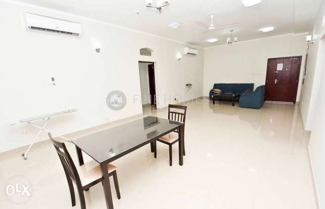 Spacious 3 bedrooms Appartement in new building at riffa