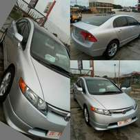 Honda civic for sale.