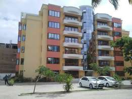 ID (340)MAGNIFICENT brand new 3bdrm apartment with pool,lift,gym nyali