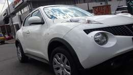 2011 Nissan Juke 1.6 Acenta Available for Sale