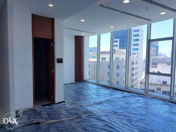 Commercial Office Space In Diplomatic Area (Ref No: 2DMP)