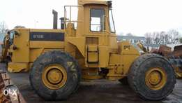 Caterpillar 816 B - To be Imported