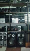 Sony,LG,Samsung,Kenwood and Pioneer Amplifiers on SALE.From R1,999.