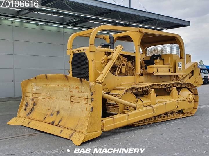 Caterpillar D9G - 1970