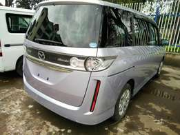 Mazda Biante 7 seater very spacious fully loaded