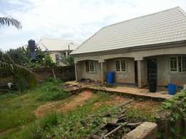 land with structure at Agu Awka GRA for sale