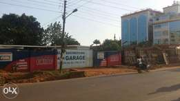 Cheap commercial plots in ntinda centre