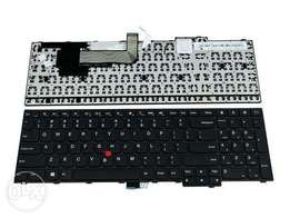 Selling brand new laptop keyboards at an affordable price..