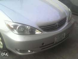 super clean camry 2003 model xle
