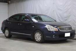 nissan sylphy(new arrival 2010 & 2009 choice of three units