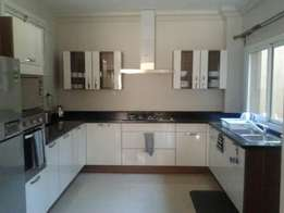 Kileleshwa 2 bedroom fully Furnished to let