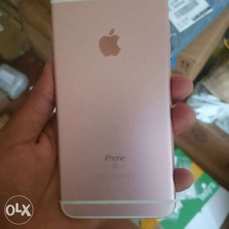 Iphone 6s gold 16gb. Pipeline - image 3
