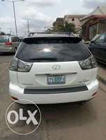 Superclean Clean Lexus RX330 Full Optioned Up 4gRABS
