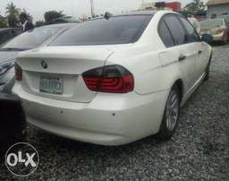 Super Clean 2008 BMW 3 Series First Body No Issues At All Buy and Driv