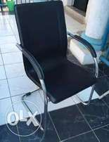 Smart visitors office chair