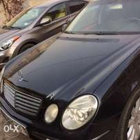 Used Mercedes benze 2003 model