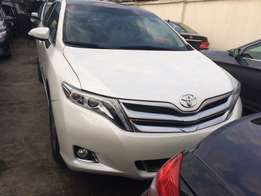 Tokunbo 2013 Toyota Venza Limited edition for sale in surulere
