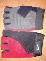 Nike hand glove pure leather original quality