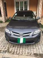 Super clean 2009 upgraded to 2012 corolla for sale