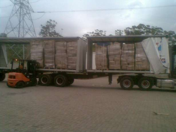 Transport Trucks and Bakkie for Hire Kempton Park - image 4