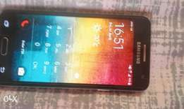 Samsung Galaxy A3 for sale..very Good condition