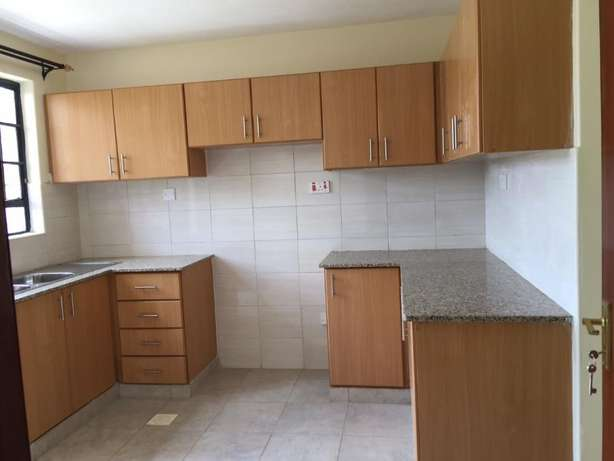 4 Bedroom house for rent in Rongai, Ksh. 45,000 Ongata Rongai - image 2