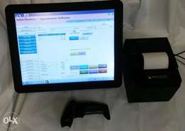 POS Software Inventory Manage || Restaurant Point Of Sales