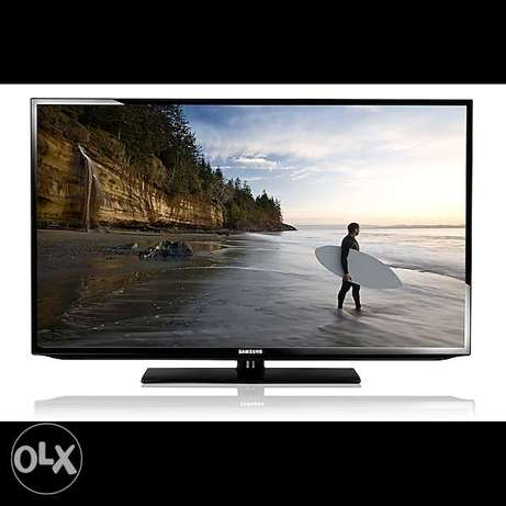 "samsung TV full HD 40"" LED screen"