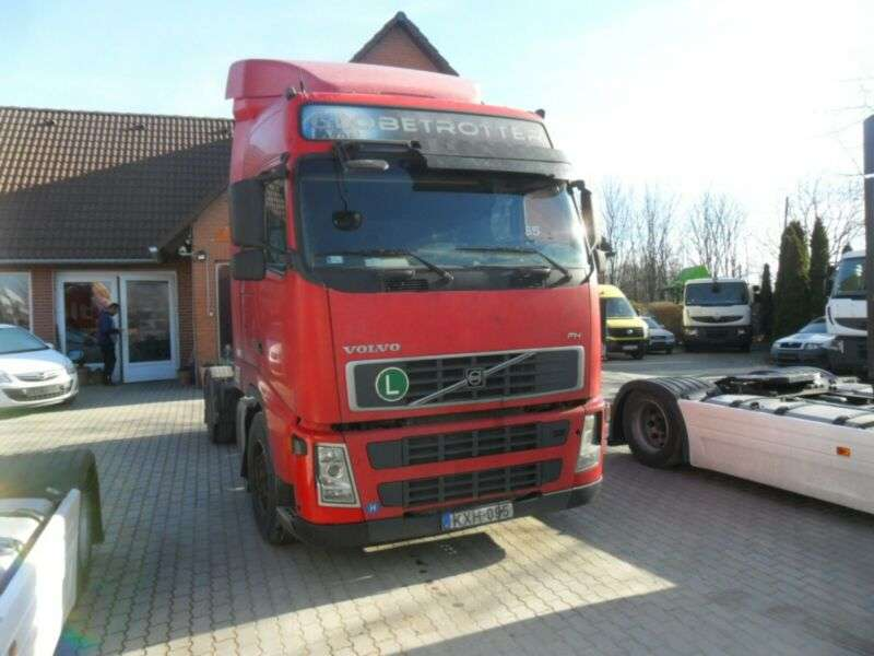 Volvo Fh 400 - 2007