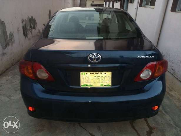 2010 corolla thumbstart for sale Alimosho - image 3
