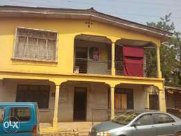 For Sale: A Storey Building comprising of 12 (nos) Ordinary Rooms