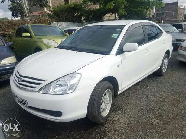 Toyota Allion ,great condition. Buy and drive Embakasi - image 2
