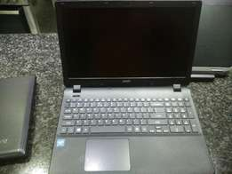 Just out the box Acer laptop for sale