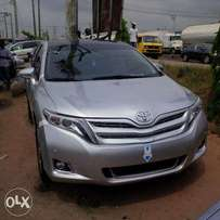 Toyota Venza 2014.Thumb start/Navigation. Direct tokunbo