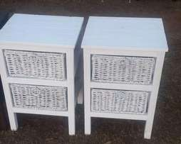 Brand New Bedside Table/Pedestal For Just R300.00