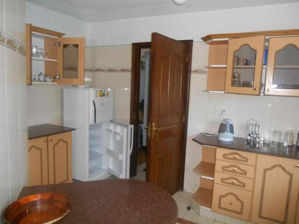 A 3 bed furnished apartment for rent close to Junction mall Lavington - image 5
