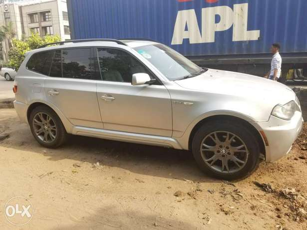 BMW X3 (Xtremely Clean) Surulere - image 5