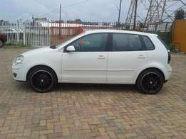 2006 Vw Polo 1.4 Comfortline For Sale R67000 Is Available