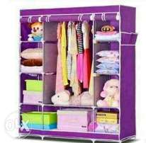 Portable wooden wardrobes,Nets and shoe racks