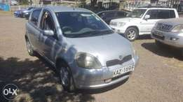 New Years offer on a super clean TOYOTA vitz