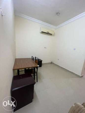 1 bhk for rent in alkhor