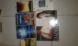 Brand New Gospel inspiration text books