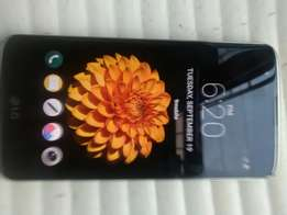 American used WiFi only LG K7 for sale