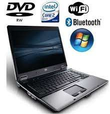 "Hp Compaq 6730b core2duo 2.7ghz 15.4"" screen 2gb ram 250gb hdd wifi Nairobi CBD - image 1"