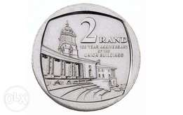 R2 union building coin