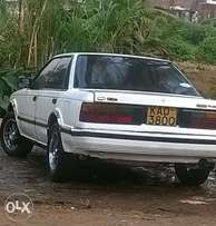 Nissan Bluebird Old Model in good condition