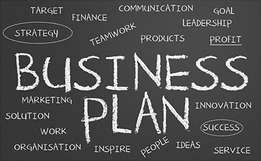 Formal Business plan Project and research proposals