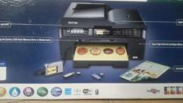 Brother printer for sale:still in packaging