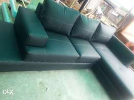 Black Sectional Sofa Chairs.