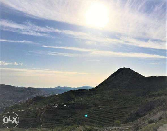 Beautiful Land in Fakra with STUNNING Mountains Viewأرض في فقرا ٥٨٠ م٢ فقرا -  7